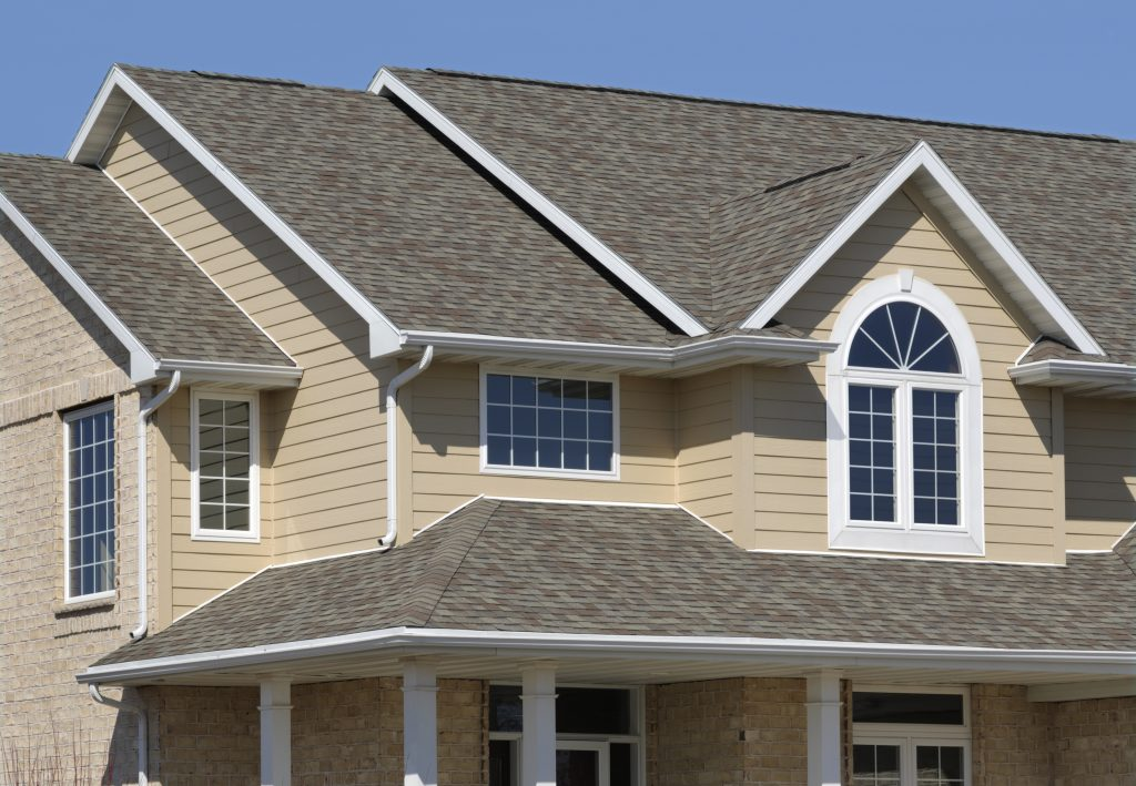 Residential Roofing Lewisville TX